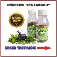 OBAT HERBAL DIABETES AMPUH