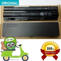 ORIGINAL Baterai Laptop Dell XPS 14 15 17/17 3D, 14D 15D 17D Series