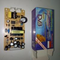 REG DVB VISERO 01 GREY