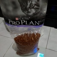 Proplan Kitten repack 1 Kg