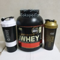 ON WGS / ON WHEY GOLD STANDARD 5 LBS 5LBS WHEY PROTEIN ISOLATE