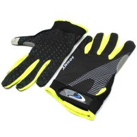 Harga sonny sarung tangan sepeda anti slip sport gloves size   WIKIPRICE INDONESIA