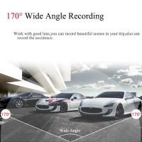 Harga kamera recorder mobil dvr 1080p 170 derajat dengan layar 1 5   antitipu.com