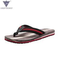 Harga 75barat lereng curam 2018 baru musim panas pria sandal jepit luar | Hargalu.com