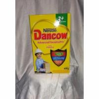 Harga promo susu dancow 3 madu coklat vanilla 800 gr | Pembandingharga.com
