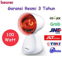 Beurer IL11 Lampu Terapi Infrared Therapy Inframerah IL-11 Philips
