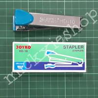 hekter staples stapler joyko HD 10 / HD-10 / HD10