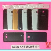 NEW Back Door Samsung J2 Back Case / Tutup Belakang HP