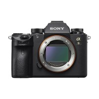 Sony Alpha A9 Body Only Special Package with FE 50mm f/1.8