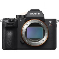 Sony Alpha A7RIII Body Only Special Package with FE 50mm f/1.8