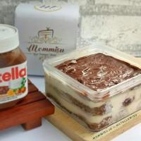 Mommisu Nutella