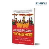 Orang Padang Tionghoa