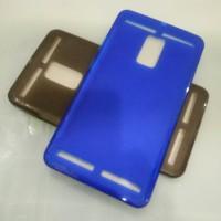 Case Vivo X3S Silikon Jelly TPU
