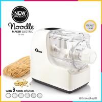 OXONE Automatic Noodle Maker OX-356 Pembuat Mie & Pasta Listrik