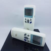 New remote AC LG untuk semua jenis tipe ac LG baik lama / baru krm cpt