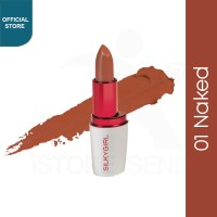 SILKYGIRL Moisture Rich Lipcolor 01 Naked