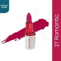 SILKYGIRL Moisture Rich Lipcolor 27 Romantic