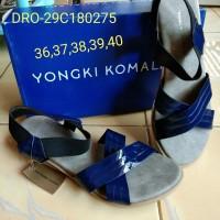 Harga Sandal Yongki Komaladi Wanita DaftarHarga.Pw