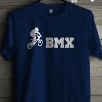 KAOS SEPEDA BALAP BMX BIG SIZE
