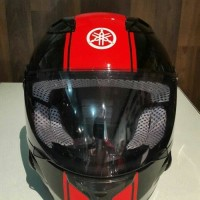 Helm Full Face Yamaha R25