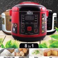 RICE COOKER MAGIC COM MITO DIGITAL