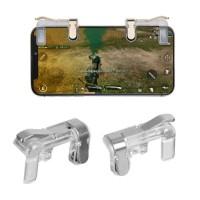 PUBG L1 R1 L1R1 Console Joystick Trigger Game type Gen 3 Metal / V6
