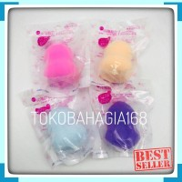 Beauty blender / make up sponge