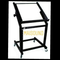 Harga rak mixer sound system audio 9u | antitipu.com