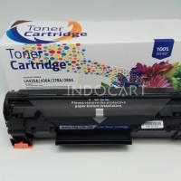 Toner Cartridge Compatible HP 35A CB435A / 36A CB436A / 85A CE285A