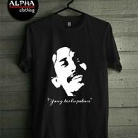 Jual Kaos Iwan Fals Yang Terlupakan Simple Putih S Kota Bekasi Alpha Clothing Tokopedia