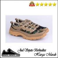 Sepatu Gunung / Hiking / Outdoor Murah Pria Branded Original ERJM 524