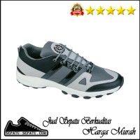 Sepatu Sport Pria Branded Original Handmade Cibaduyut Murah - ERTF 127 de88bb5420