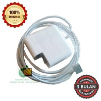 TERBARU Adaptor/ Charger Laptop Apple 14.85V 3.05A Original