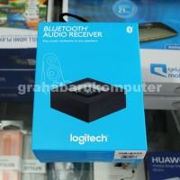 Harga kualitas teruji logitech wireless bluetooth audio speaker   Hargalu.com