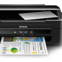 TERBARU Printer Epson L380 Original