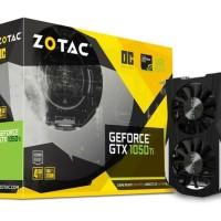 ORI VGA Nvidia ZOTAC GeForce GTX 1050 Ti OC Edition 4Gb DDR5 128Bit
