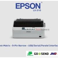 TERBARU PRINTER KASIR EPSON LX-310 ( DOT MATRIX )