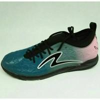 Sepatu Futsal Specs Swervo Inertia IN (Dark Emerald/Gre Berkualitas