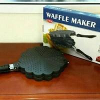 Harga Waffle Pancake Maker Travelbon.com