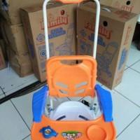 Hot !! Kursi Makan Bayi Chair Stroller Family ( Stroller Kursi ) Fc