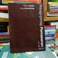 Prinsip prinsip pemasaran edisi 12 buku 1 philip kotler