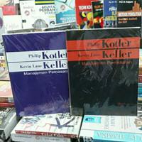 Manajemen pemasaran edisi 13 jilid 1 dan 2 kotler