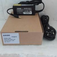 BARU adaptor charger laptop axioo pico pjm cjm zyrex w217cu 19v 1 58A