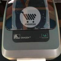 DISKON Printer Barcode Zebra GK420t 203 dpi GK42 1025PO 000