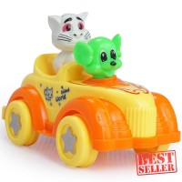Harga mainan bubble car orange | WIKIPRICE INDONESIA