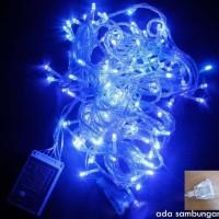 Lampu tumblr/String Light/Fairy Light /Lampu Natal LED/Lampu Natal