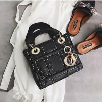 tas wanita mini cantik elegan warna hitam murah