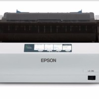 Epson LX310 printer dot matrix