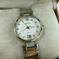 jam tangan wanita merk bonia original