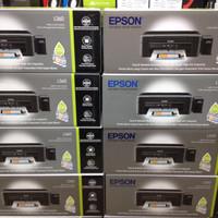 Printer Epson L360 Infuse Print Scan Copy pengganti Epson L220 Resmi